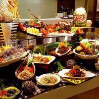 Buka Puasa Buffet, Alana Hotel Surabaya Rp.118.000, Di Restosale Hanya Rp.88.500,